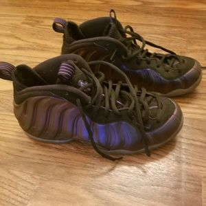 Nike Air Foamposite One Eggplant Penny size 9